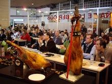 La España de los Ibéricos para Alimentaria