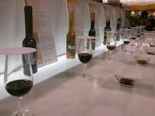 Estudio sobre Oferta Exportable del Vinagre para ICEX